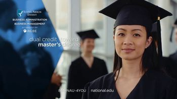 National American University TV Spot, 'Business Advantage' - Thumbnail 7