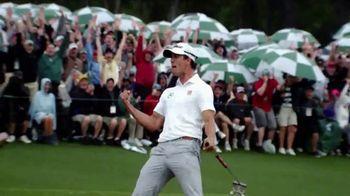 Rolex TV Spot, 'Celebrates 50 Years of Golf'