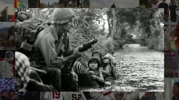 Bank of America TV Spot, 'The Vietnam War: Better Connected'