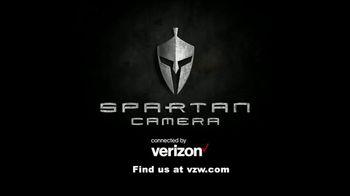 Spartan GoCam TV Spot, 'Connected by Verizon' Featuring David Blanton - Thumbnail 9