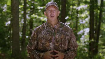 Spartan GoCam TV Spot, 'Connected by Verizon' Featuring David Blanton - Thumbnail 3