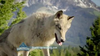 Blue Buffalo BLUE Wilderness TV Spot, 'Puppy Spirit' - Thumbnail 8