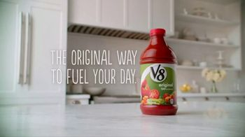 V8 Original TV Spot, 'Good Morning, Indeed' - Thumbnail 10
