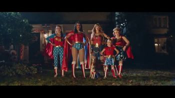 Party City TV Spot, 'Wonder Women' - 619 commercial airings