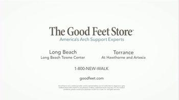 The Good Feet Store TV Spot, 'Good Feet Story: Taylor' - Thumbnail 10