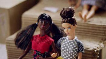 Barbie TV Spot, 'Imagine the Possibilities' - Thumbnail 9