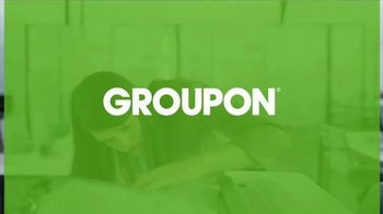 Groupon TV Spot, 'Things You Do Every Day' - Thumbnail 1