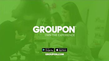 Groupon TV Spot, 'Things You Do Every Day' - Thumbnail 10