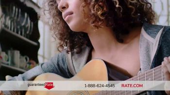 Guaranteed Rate TV Spot, 'Differences'