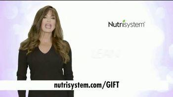 Nutrisystem Lean13 TV Spot, 'Bars and Shakes Free' - Thumbnail 1
