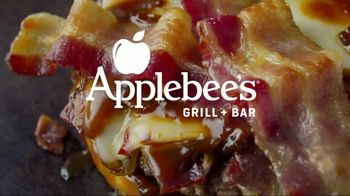 Applebee's 2 for $20 TV Spot, 'Hungry Eyes' Song by Eric Carmen - Thumbnail 1