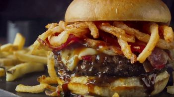 Applebee's 2 for $20 TV Spot, 'Hungry Eyes' Song by Eric Carmen - Thumbnail 2