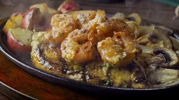 Applebee's 2 for $20 TV Spot, 'Hungry Eyes' Song by Eric Carmen - Thumbnail 3