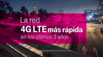 T-Mobile TV Spot, 'Llévate el increíble nuevo iPhone 8' [Spanish] - Thumbnail 3