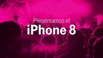 T-Mobile TV Spot, 'Llévate el increíble nuevo iPhone 8' [Spanish] - Thumbnail 7