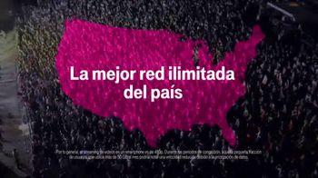 T-Mobile TV Spot, 'Llévate el increíble nuevo iPhone 8' [Spanish] - Thumbnail 8