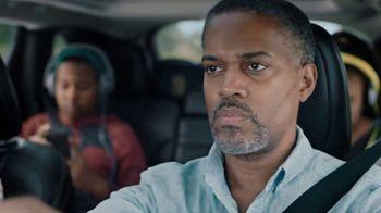 Allstate Safe Driving Bonus Checks TV Spot, 'All Alone' - 41773 commercial airings
