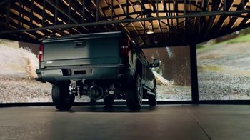 B&W Tow & Stow Trailer Hitch TV Spot, 'For the Guy Who Has Everything' - Thumbnail 1