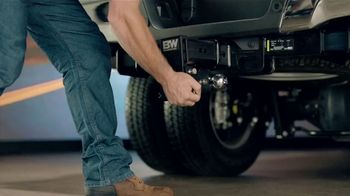 B&W Tow & Stow Trailer Hitch TV Spot, 'For the Guy Who Has Everything' - Thumbnail 6