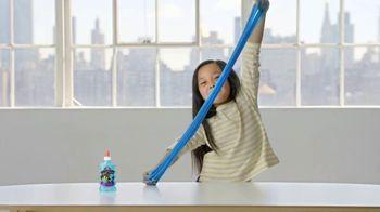 Elmer's TV Spot, 'Kid-Friendly Glitter Glue Slime' - 457 commercial airings