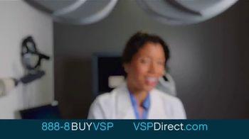VSP Individual Vision Plans TV Spot, 'Retirement Coverage' - Thumbnail 1