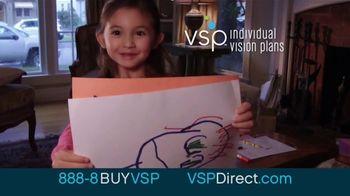 VSP Individual Vision Plans TV Spot, 'Retirement Coverage' - Thumbnail 10