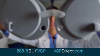 VSP Individual Vision Plans TV Spot, 'Retirement Coverage' - Thumbnail 2