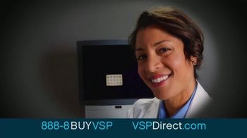 VSP Individual Vision Plans TV Spot, 'Retirement Coverage'