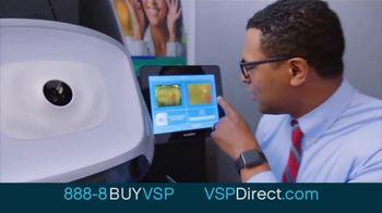 VSP Individual Vision Plans TV Spot, 'Retirement Coverage' - Thumbnail 4
