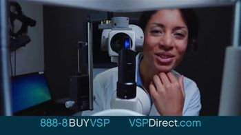 VSP Individual Vision Plans TV Spot, 'Retirement Coverage' - Thumbnail 5
