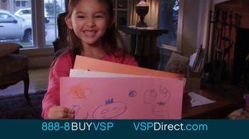 VSP Individual Vision Plans TV Spot, 'Retirement Coverage' - Thumbnail 9