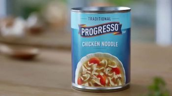 Progresso Soup TV Spot, 'Fancy Restaurant' - Thumbnail 7