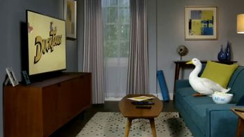 Aflac TV Spot, 'Disney XD: Duck Tales' - Thumbnail 1