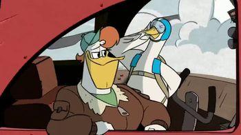 Aflac TV Spot, 'Disney XD: Duck Tales' - Thumbnail 3