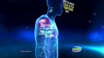 Theraflu ExpressMax TV Spot, 'Feel the Power' - Thumbnail 6