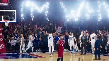 NBA TV Spot, 'Tipping Off 2017' Featuring Lebron James, Russell Westbrook - Thumbnail 3