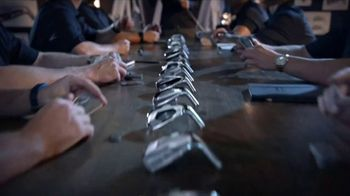 Titleist 718 Irons TV Spot, 'Expectations' Feat. Jordan Spieth, Adam Scott