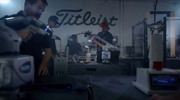 Titleist 718 Irons TV Spot, 'Expectations' Feat. Jordan Spieth, Adam Scott - Thumbnail 6