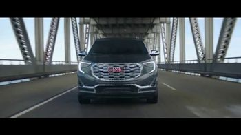 2018 GMC Terrain TV Spot, 'Mighty Like A Pro' [T1] - Thumbnail 1