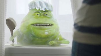 Mucinex Fast-Max TV Spot, 'Cleaning House' - 7617 commercial airings