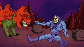GEICO TV Spot, 'He-Man vs. Skeletor' - Thumbnail 3