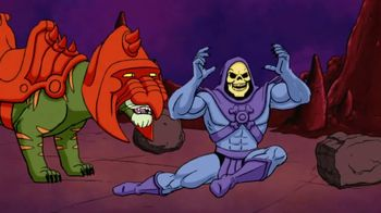 GEICO TV Spot, 'He-Man vs. Skeletor' - Thumbnail 5