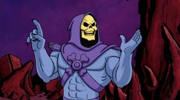 GEICO TV Spot, 'He-Man vs. Skeletor' - Thumbnail 6