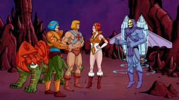 GEICO TV Spot, 'He-Man vs. Skeletor'