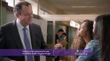 Trulicity TV Spot, 'Make Your Own Insulin' - Thumbnail 3