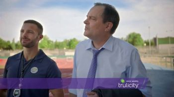Trulicity TV Spot, 'Make Your Own Insulin' - Thumbnail 5