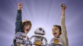 Star Wars Galactic Heroes BB-8 Adventure Base: Not So Fast thumbnail