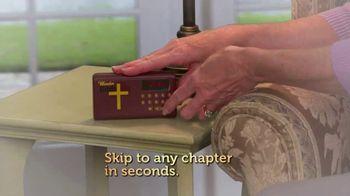 Wonder Bible TV Spot, 'Source of Inspiration' - Thumbnail 5
