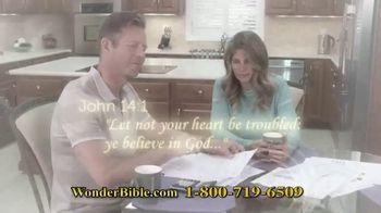 Wonder Bible TV Spot, 'Source of Inspiration' - Thumbnail 7