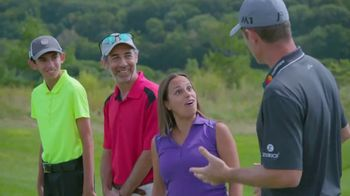 GolfNow.com TV Spot, 'MasterPass: Go Play' Featuring Justin Rose